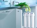 Фильтр для очистки воды: тонкости выбора