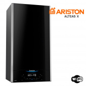 КОТЕЛ ARISTON ALTEAS X 24 FF NG  (турбо)