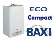 КОТЕЛ BAXI EcoCompact 24Fi кВТ (турбо)