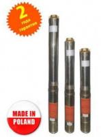 НАСОС 4 OPTIMA 4SDm6/10 1.5 кВт 74м + пульт