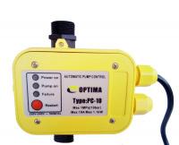 Защита сухого хода Optima  PC10A c автоматическим перезапуском